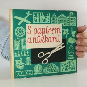náhled knihy - S papírem a nůžkami
