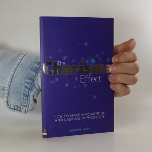 náhled knihy - The charisma effect