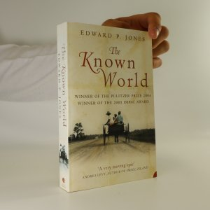 náhled knihy - The known world