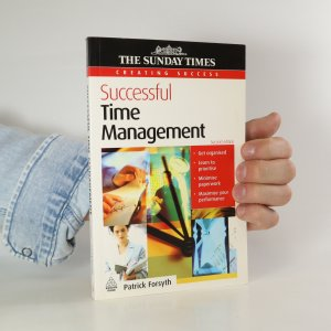 náhled knihy - Successful time management