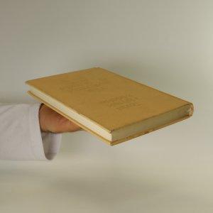 antikvární kniha Tím světem bloudím (výbor z díla), 1995