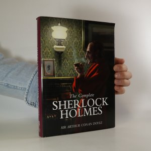 náhled knihy - The complete Sherlock Holmes