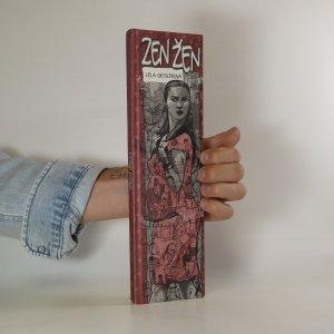 náhled knihy - Zen žen