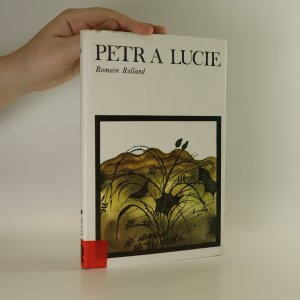 náhled knihy - Petr a Lucie