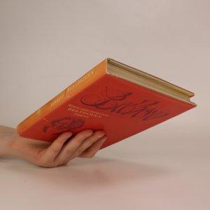 antikvární kniha Beethoven, 1978