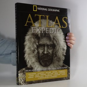 náhled knihy - Atlas expedic