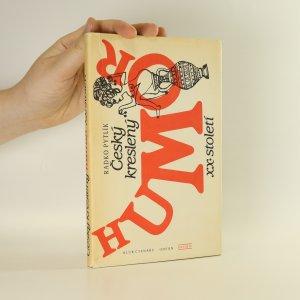 náhled knihy - Český kreslený humor dvacátého století
