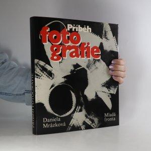 náhled knihy - Příběh fotografie