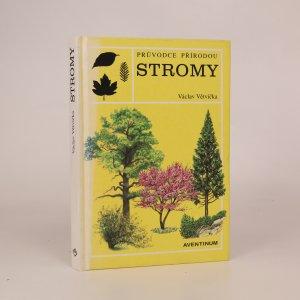 náhled knihy - Evropské stromy