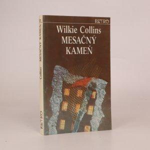 náhled knihy - Mesačný kameň II.