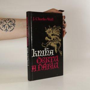 náhled knihy - Knížka čertů a ďáblů