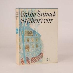 náhled knihy - Stříbrný vítr