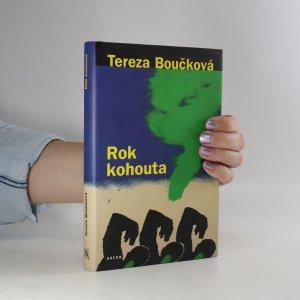 náhled knihy - Rok kohouta