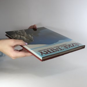 antikvární kniha Nízke Tatry (podpis autora), 1986