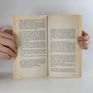 antikvární kniha Možná, možná ne, 1993