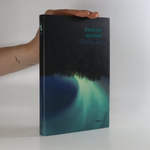 náhled knihy - Zimní les
