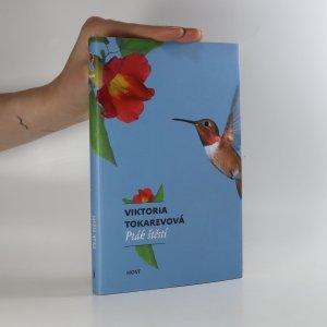 náhled knihy - Pták štěstí