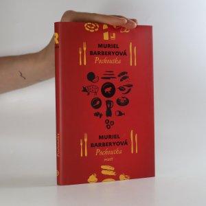 náhled knihy - Pochoutka