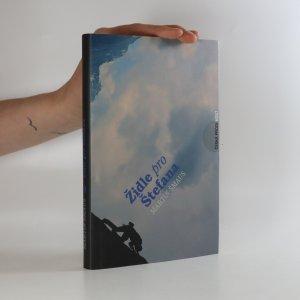 náhled knihy - Židle pro Štefana