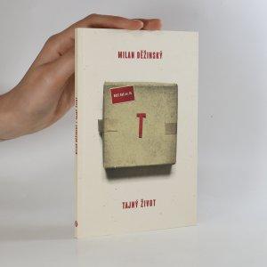 náhled knihy - Tajný život