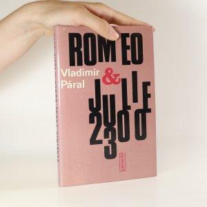 náhled knihy - Romeo & Julie 2003