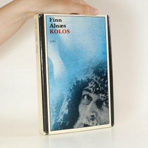 náhled knihy - Kolos