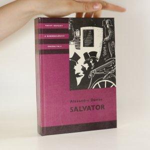 náhled knihy - Salvator. Díl II.