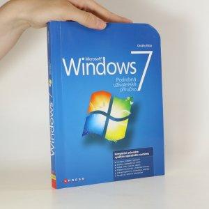 náhled knihy - Microsoft Windows 7 podrobná uživatelská příručka