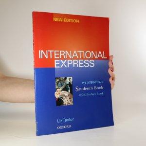náhled knihy - International express. Pre-intermediate. Student's book