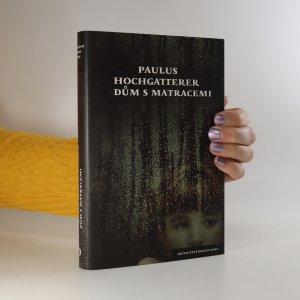 náhled knihy - Dům s matracemi