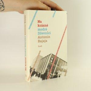 náhled knihy - Na krásné modré Dřevnici