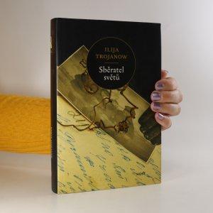 náhled knihy - Sběratel světů