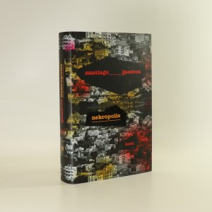 náhled knihy - Nekropolis