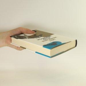 antikvární kniha Klid mocných, 2012