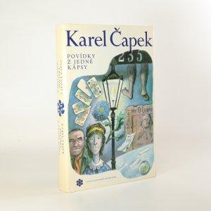 náhled knihy - Povídky z jedné a druhé kapsy