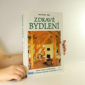 náhled knihy - Zdravé bydlení