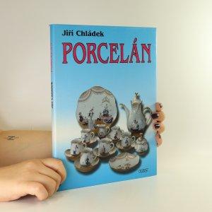 náhled knihy - Porcelán