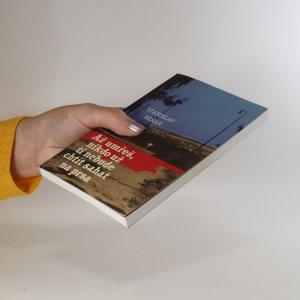antikvární kniha Až umřeš, nikdo už ti nebude chtít sahat na prsa, 2007
