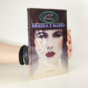 náhled knihy - Kráska z Marsu