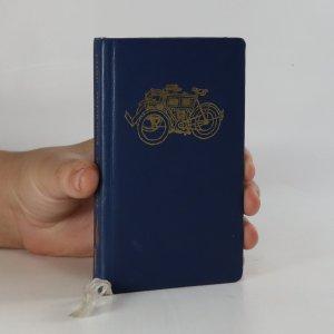 náhled knihy - Odila
