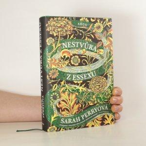 náhled knihy - Nestvůra z Essexu