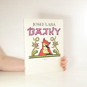 náhled knihy - Bajky