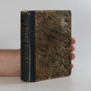 náhled knihy - Leben und Abenteuer Martin Chuzzlewit's. (3 knihy v 1 svazku)