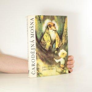 náhled knihy - Čarodějná mošna