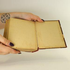 antikvární kniha Knihovna besed lidu (10 knih v jednom svazku, tituly viz foto a poznámku), neuveden