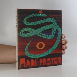 náhled knihy - Hadí prsten