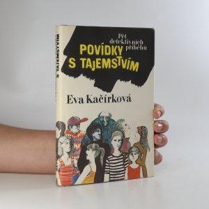 náhled knihy - Povídky s tajemstvím