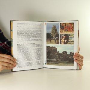 antikvární kniha V jižní Indii, 2006