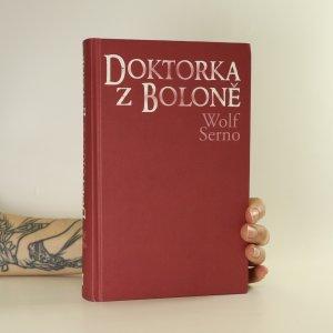 náhled knihy - Doktorka z Boloně