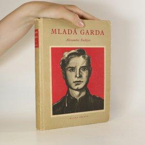 náhled knihy - Mladá garda